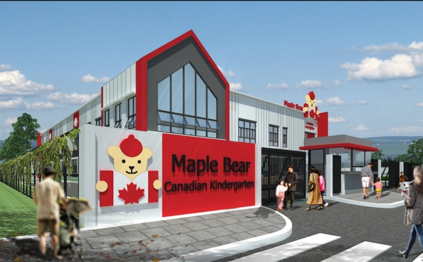Maple Bear Candian Kingdergarten